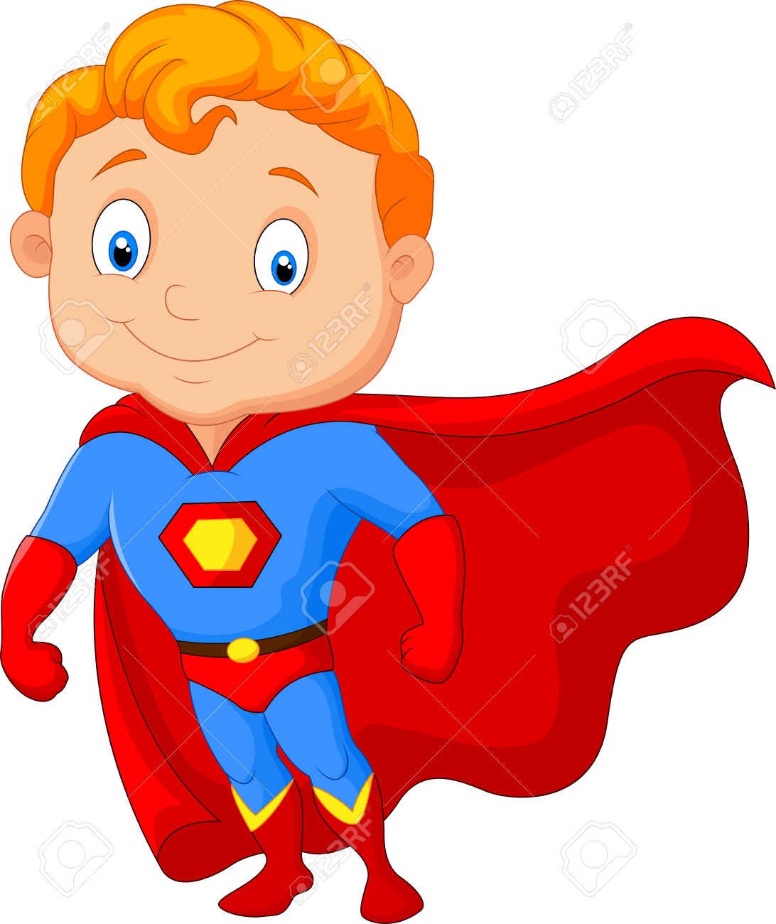 1092x1300 Superman Clipart Red'67309