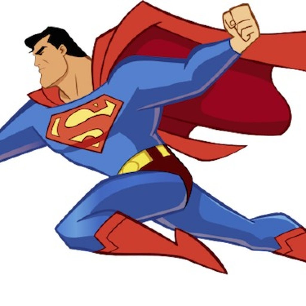 1024x1024 Superman Clipart Music Notes Clipart