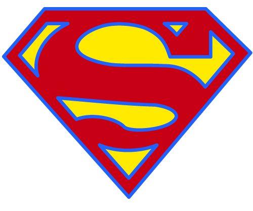 500x417 43 Best Superman Images On Superman Logo, Superhero