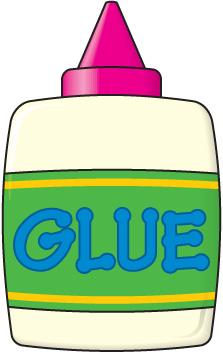 223x354 Top 72 Glue Clip Art