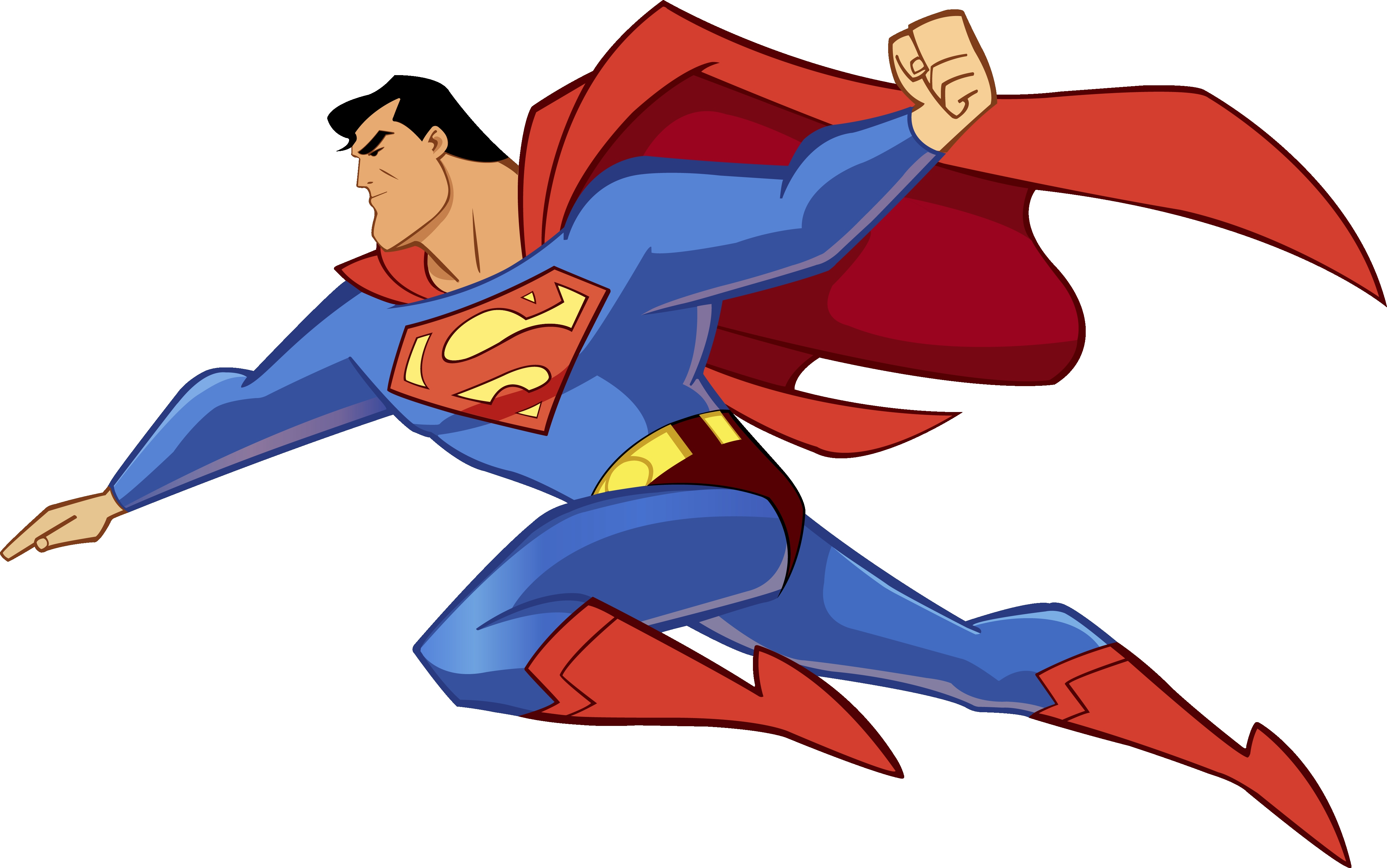 4760x2981 Superman Clip Art Beautiful Superman Shield Logo Clip Art