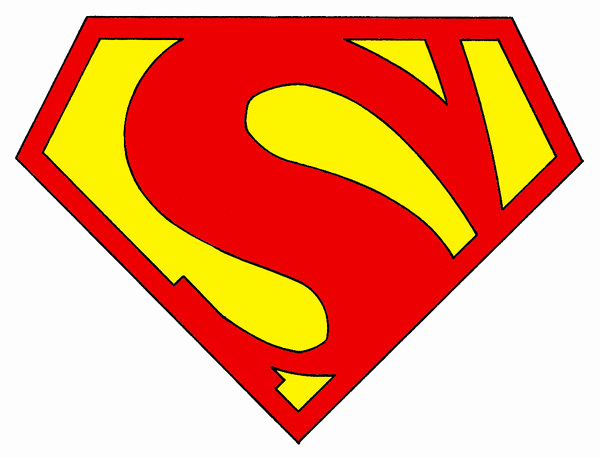 600x458 Superman Clip Art Pictures Best Clipart A Superman Design
