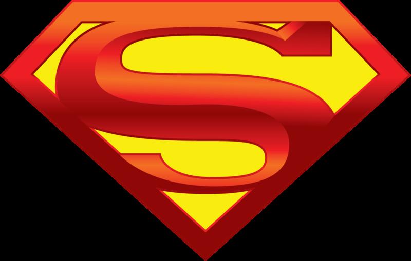 800x509 Superman Logo Hd Png Img