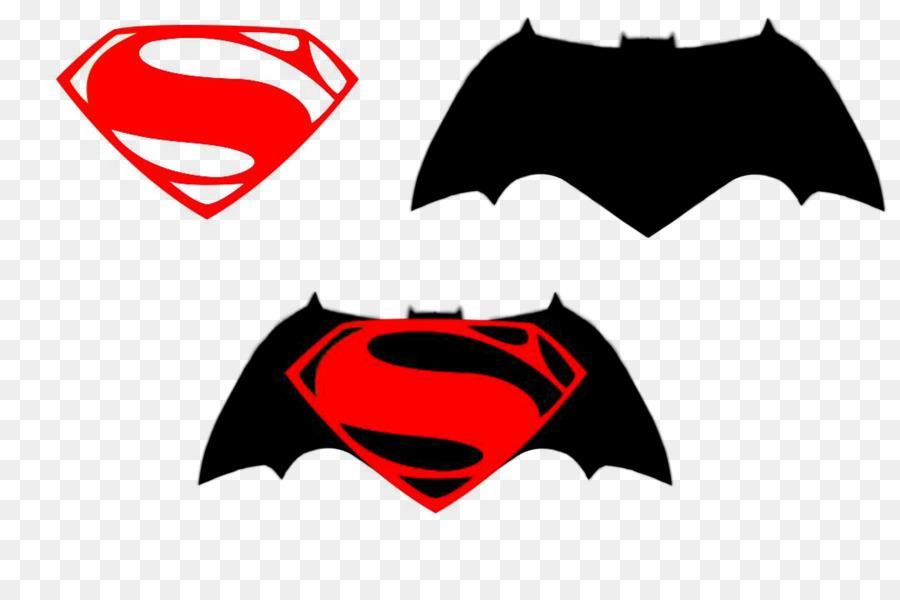 900x600 Batman Clark Kent Superman Logo Clip Art