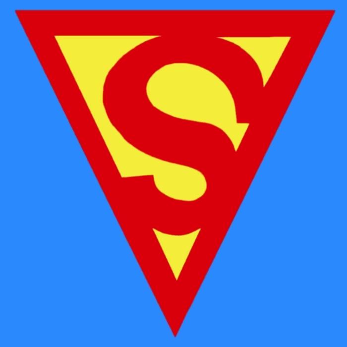 700x700 Superman Symbol Generator Group