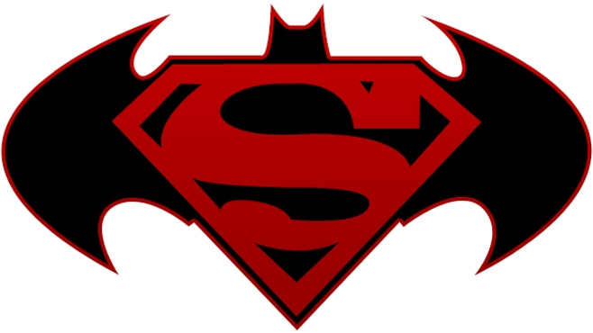 Superman Logo Clipart At Getdrawings Free For Personal Use