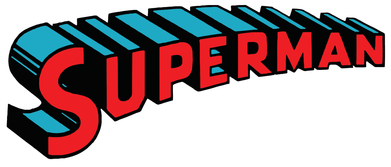 1363x585 Superman Clipart Psd