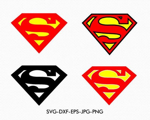570x456 Superman Svg Superman Clipart Superman Logo Clip Art Super