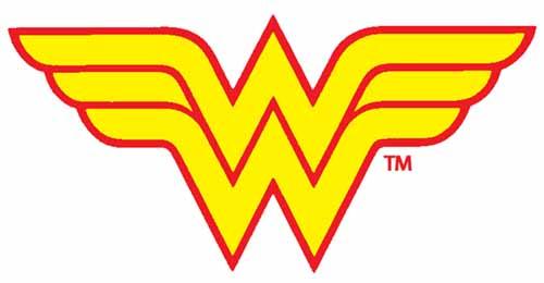 500x260 Superman Logo Clip Art