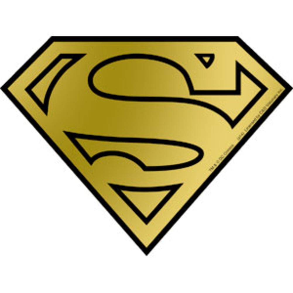 1001x1001 Superman Logo