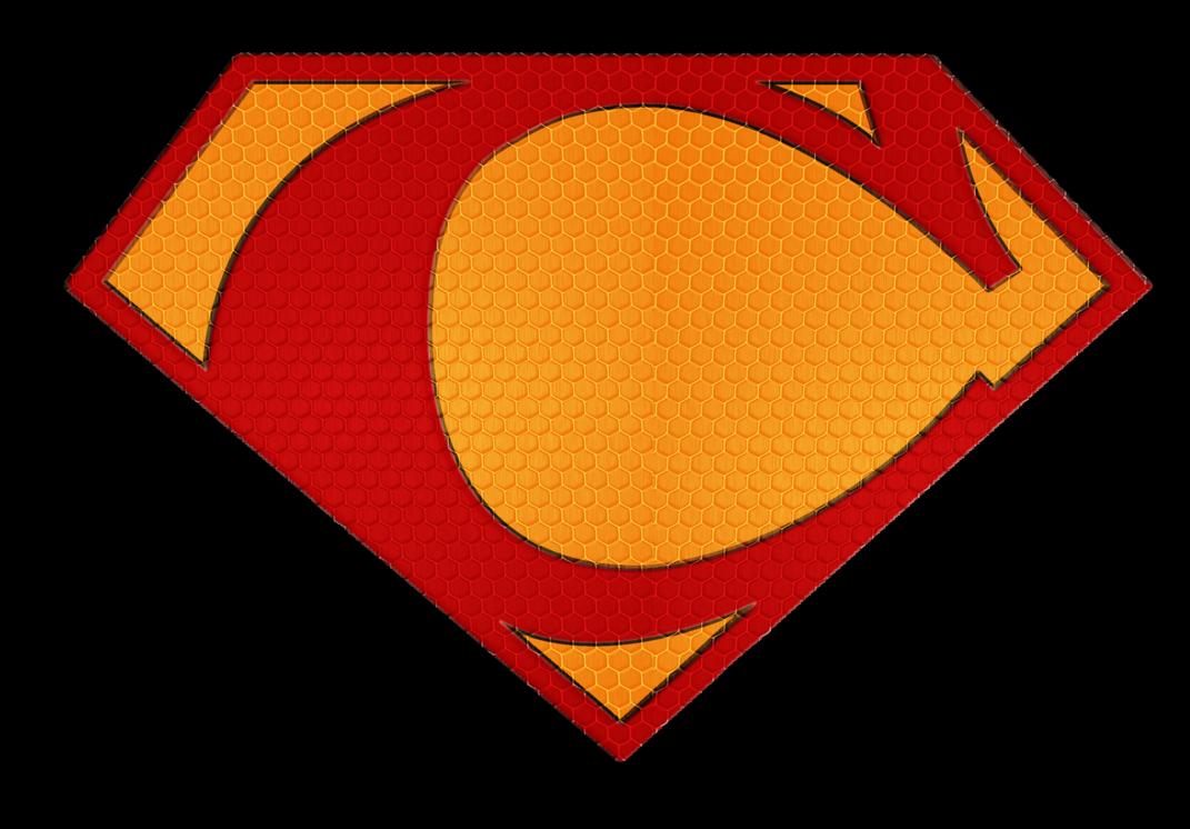 1071x746 Superman Clipart Psd