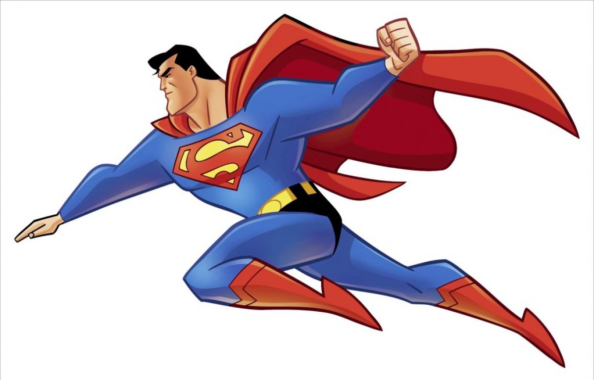 1200x768 Superman Clipart Superman Cartoon