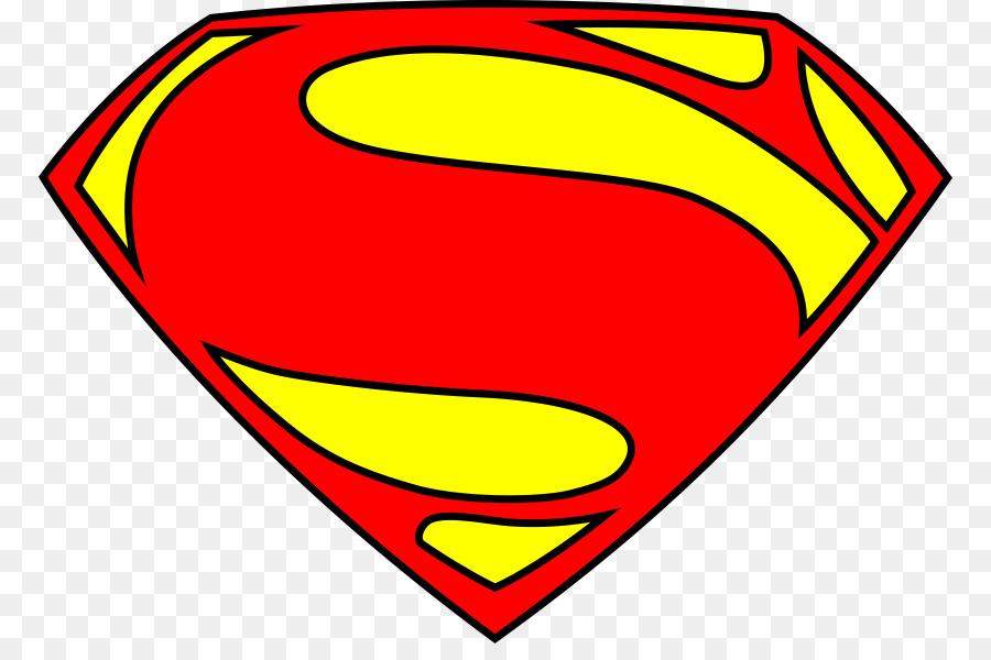 900x600 Superman Logo Batman Clip Art
