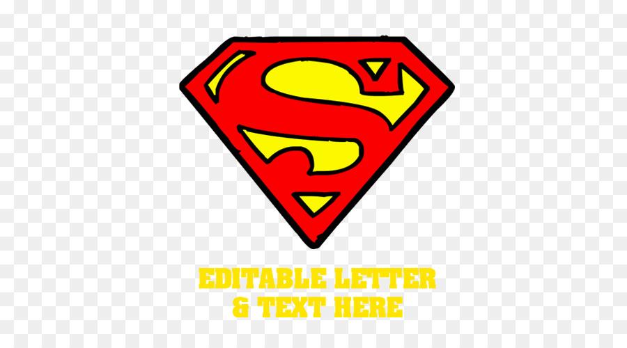 900x500 Superman Logo Superhero Superboy Clip Art
