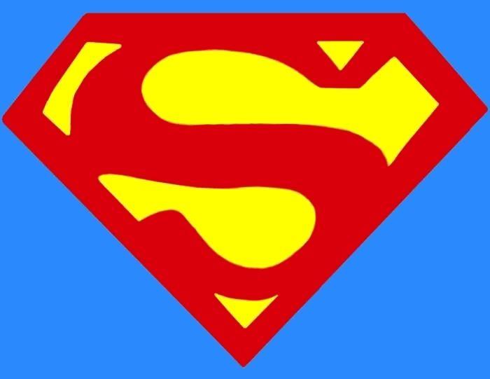 700x541 Top 69 Superman Logo Clip Art