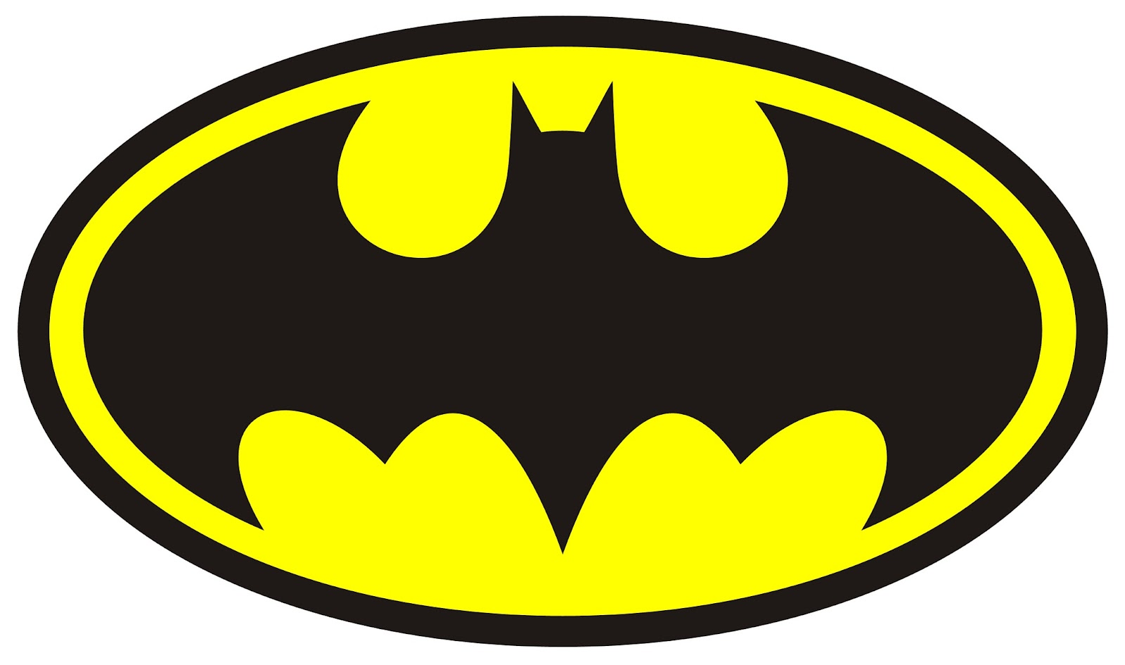 1600x946 Superman Logo Clip Art