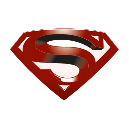 Superman Symbol Clipart At Getdrawings Free For Personal Use