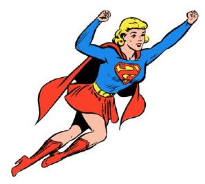 298x267 Super Girl Clipart Supe Woman Many Interesting Cliparts
