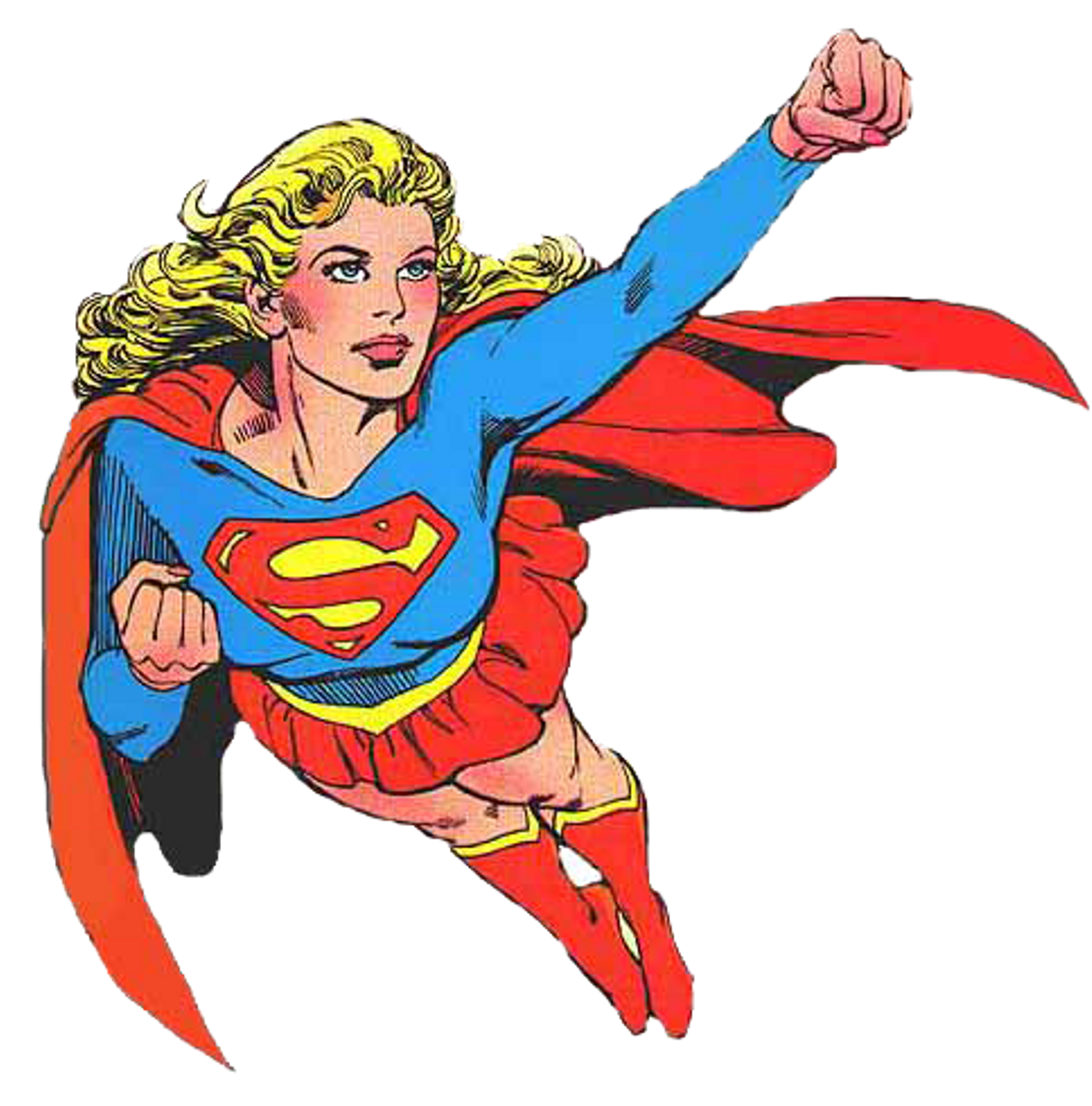1896x1920 Supergirl Diana Prince Superwoman Comic Book Clip Art