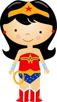 236x421 Superwoman Superheroes Free Theme Teaching Bulletin Boards Party