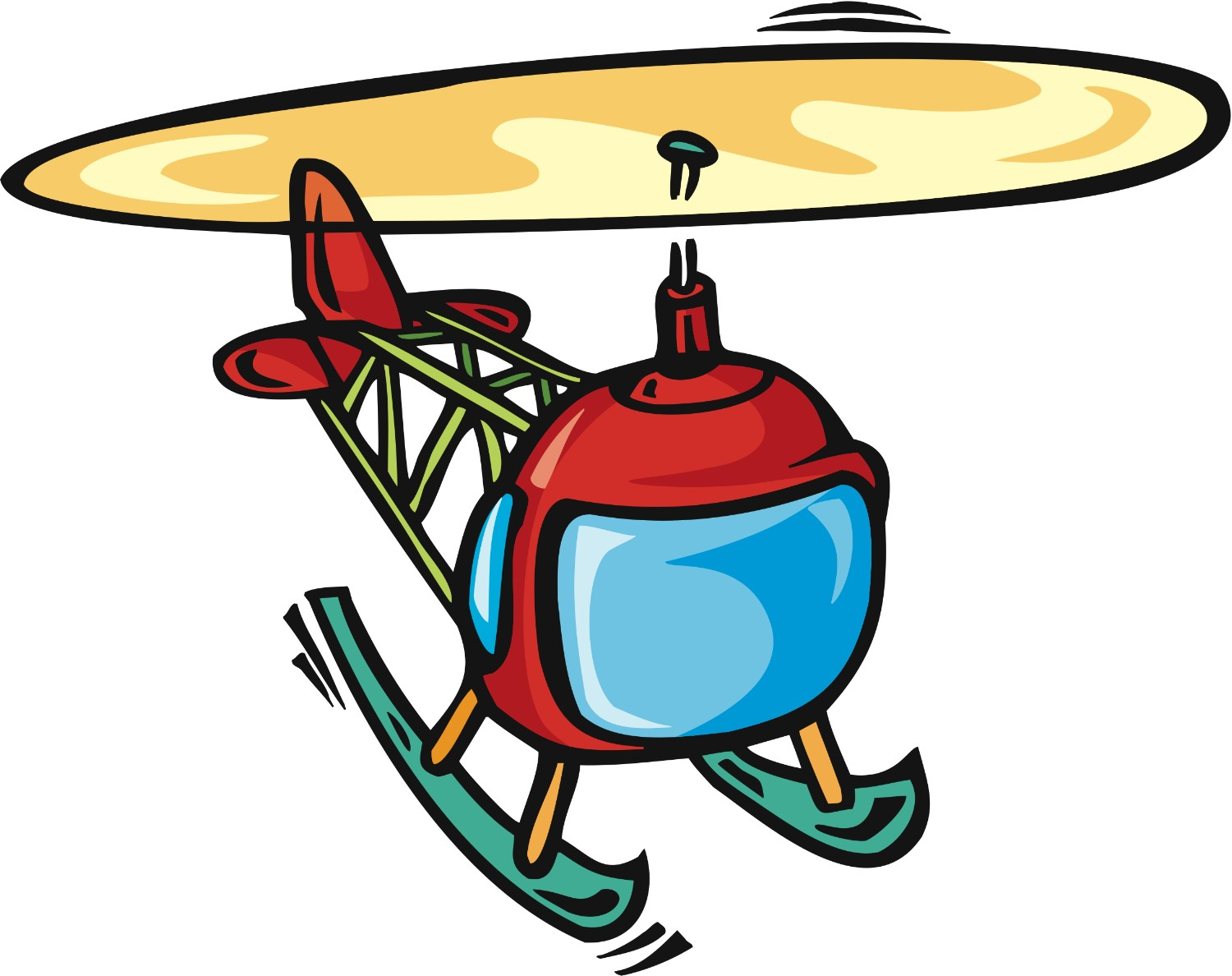 1500x1188 Helicopter Clipart Vehicle
