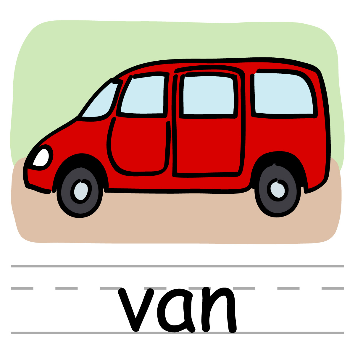 1200x1200 Collection Of Minivan Clipart Free High Quality, Free