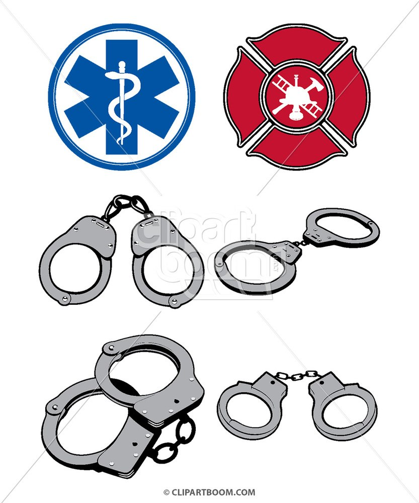 833x1000 Fire Fighter, Police, Search And Rescue, Swat, First Responder