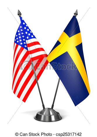 332x470 Usa And Sweden
