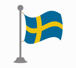 265x240 Sweden Flag Photos, Royalty Free Images, Graphics, Vectors