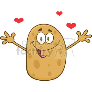 300x300 Sweet Inspiration Clipart Potato Potatoes Transparent Png Clip Art