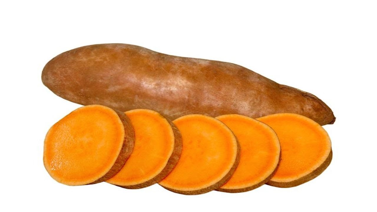 1280x720 Under Appreciated, The Sweet Potato Is An Excellent Brain Food