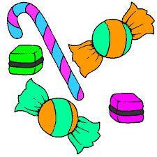 225x225 Halloween Candy Clip Art Free Clipart Images Clip Art