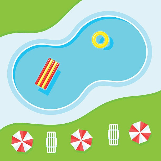 612x612 Swimming Pool Clipart Best Royalty Free Rectangular Swimming Pool