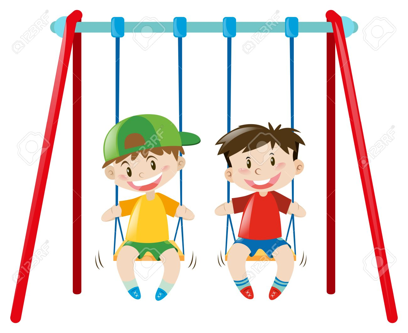 1300x1062 Collection Of Kids Swing Clipart High Quality, Free Cliparts