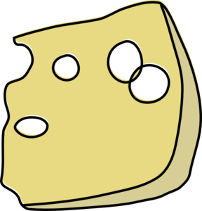 288x300 Cheese Clipart Mozzarella Cheese