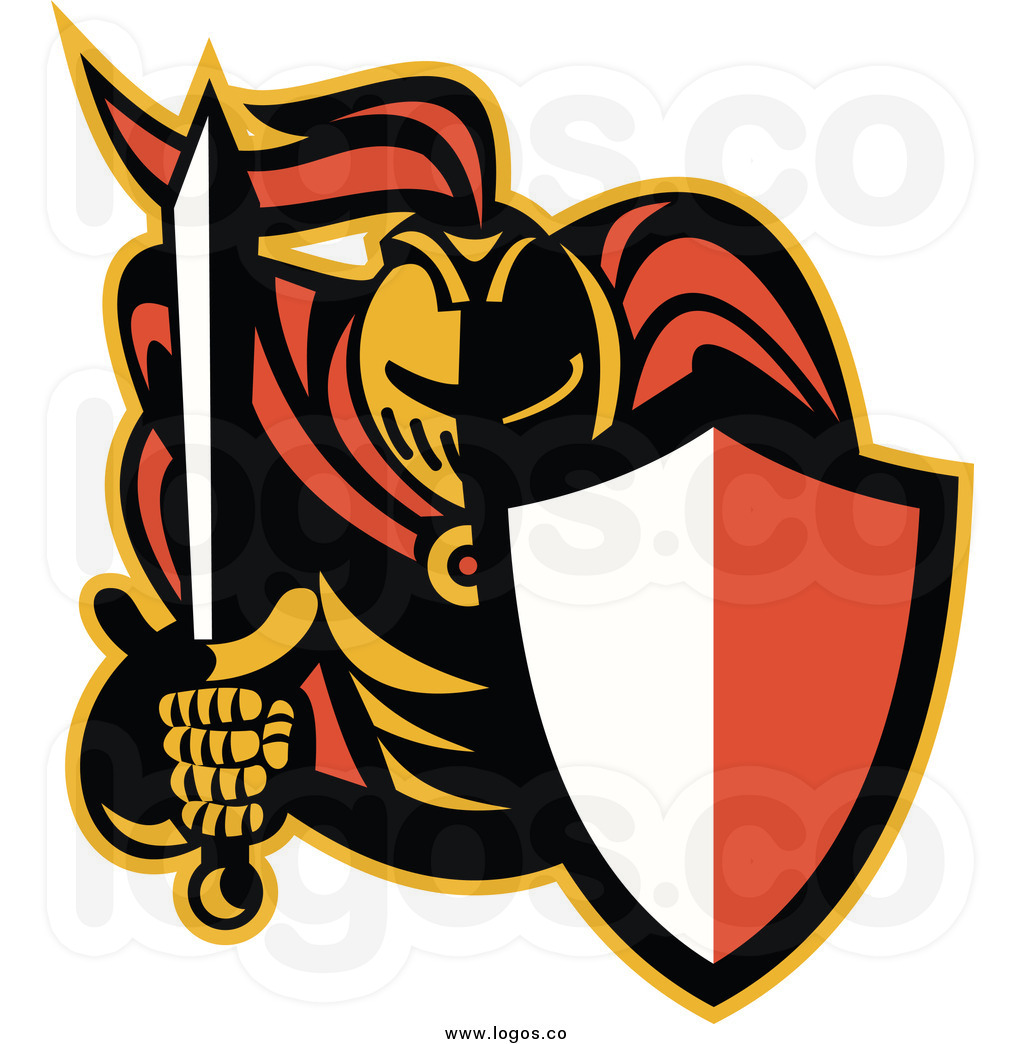 1024x1044 Knights Shield Clipart