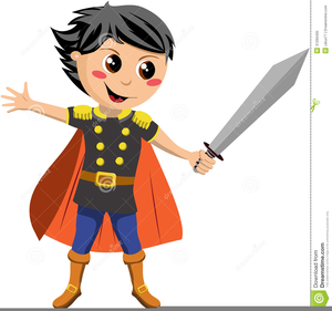 300x281 Sword Fighting Clipart Images Free Images