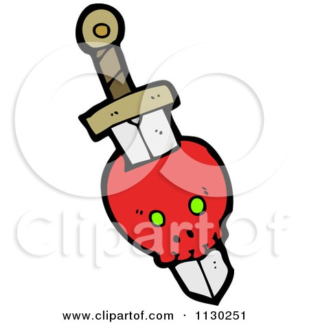 450x470 Cartoon Of The Sword In The Stone