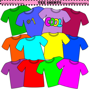 350x350 Clip Art T Shirts By Clip Art Stand By Tina Anne Tpt