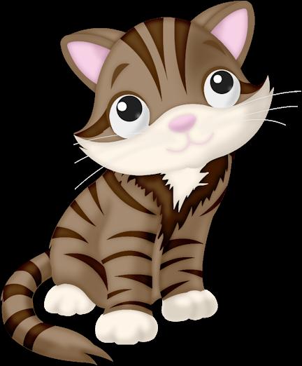 432x522 Kitten.png Kitten Images, Clip Art And Cross Stitch
