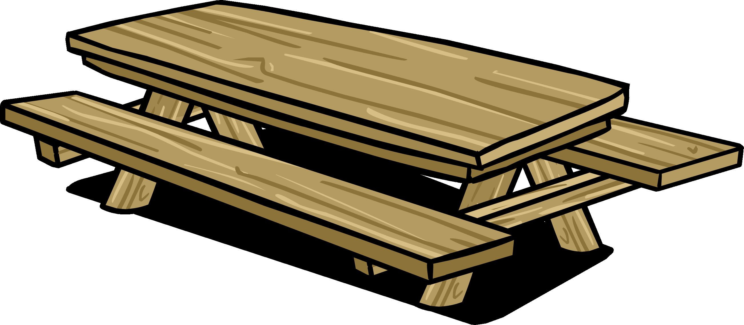 2604x1140 Picnic Table Clip Art Gallery Decoration Ideas Best Shelter