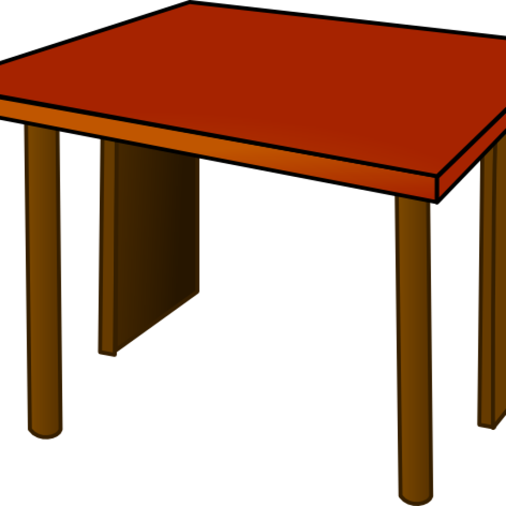 1024x1024 Table Clipart Thanksgiving Clipart