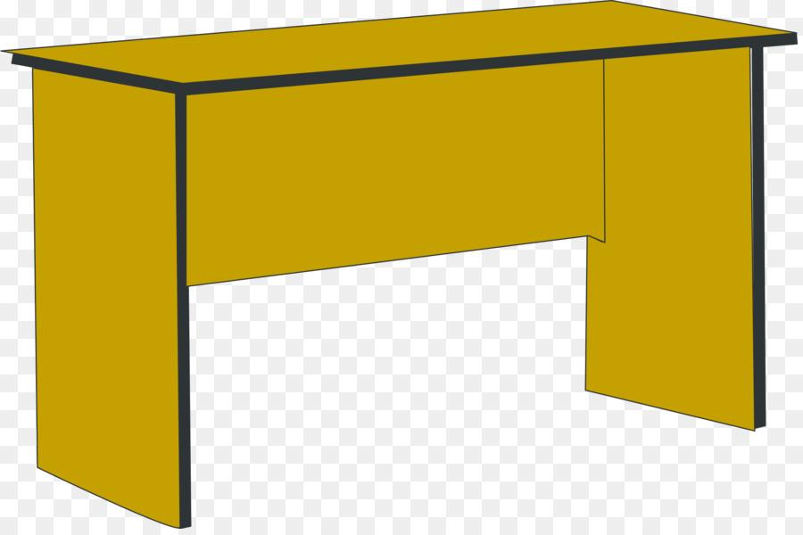 900x600 Table Office Clip Art