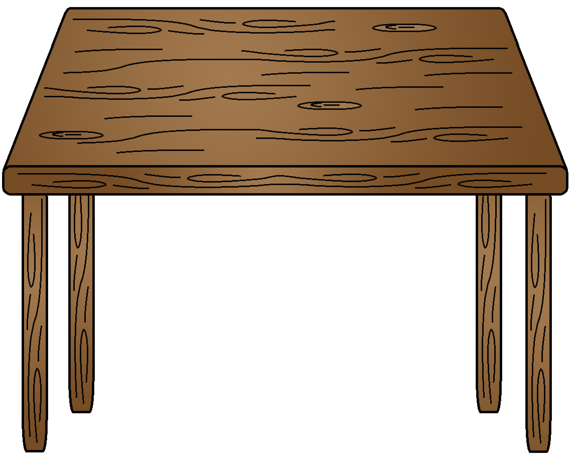 1152x927 Table Clip Art Download The Png Files Here. Diy