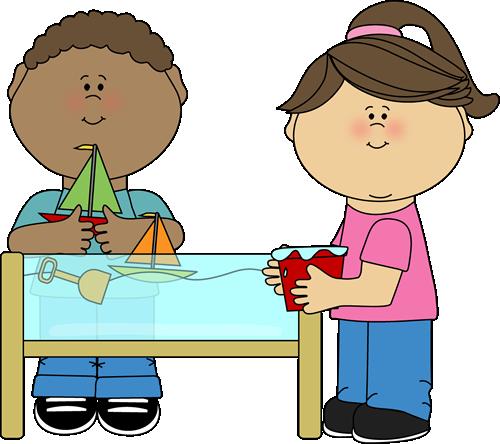 500x444 Lunch Clipart Preschool Center Time