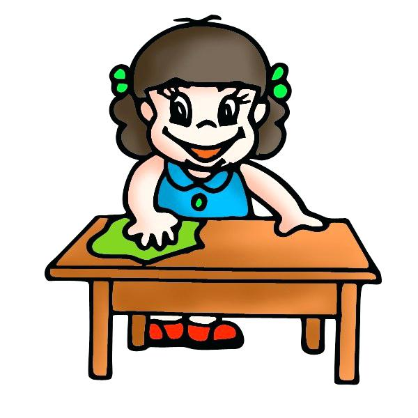 600x600 Picnic Table Clipart Free