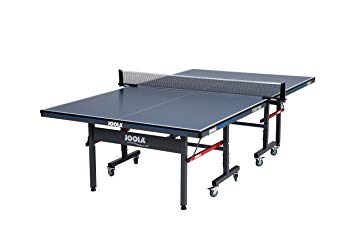 355x237 Joola Tour 1800 Indoor Table Tennis Table And Net Set
