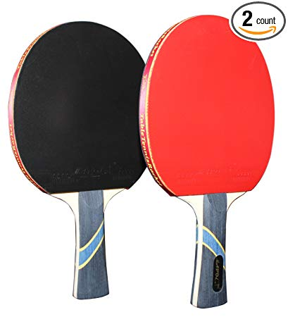 409x450 Mapol 4 Star Professional Ping Pong Paddle Advanced