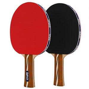 300x300 Duplex 6 Star Ping Pong Paddle