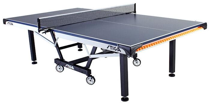 700x350 Stiga Tournament Series Sts 420 T8524 Table Tennis Table